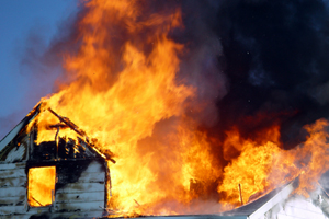 Fire Damage Restoration Thousand Oaks CA