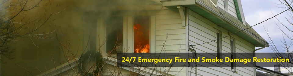 Emergency Fire and Smoke Damage Service Thousand Oaks CA