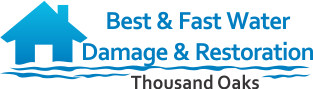 Best & Fast Water Damage & Restoration Thousand Oaks